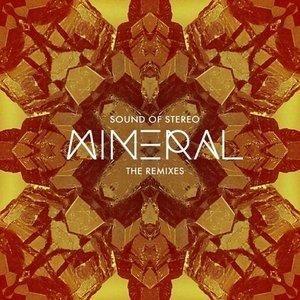 Immagine per 'Mineral - The Remixes'