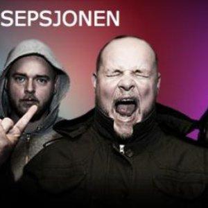 Imagem de 'NRK3 - Radioresepsjonen'