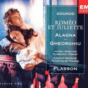 Image for 'Romeo et Juliette'