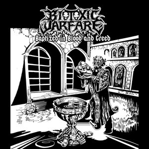 Image for 'Baptized In Blood And Greed'