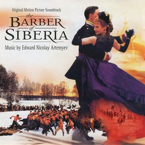 Image pour 'The Barber of Siberia'