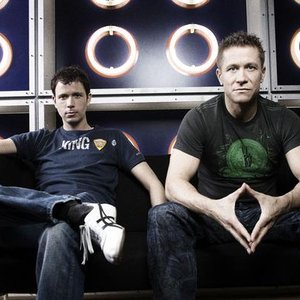 Image for 'Cosmic Gate & Eric Lumiere'