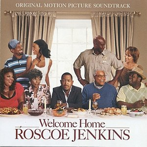 Image for 'Welcome Home Rosce Jenkins (Soundtrack)'