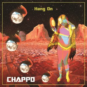 Image for 'Hang On'