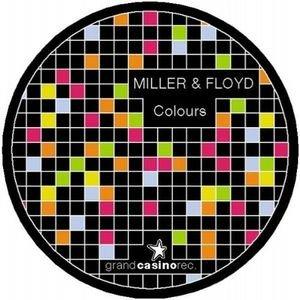 Bild für 'Miller & Floyd'