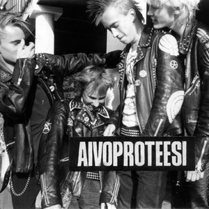 Image for 'Aivoproteesi'