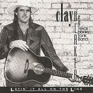 Image for 'Layin' It All On The Line'
