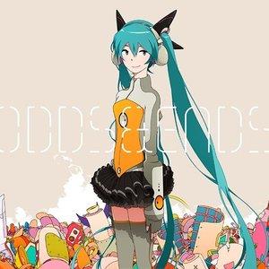 Imagen de 'ODDS&ENDS'