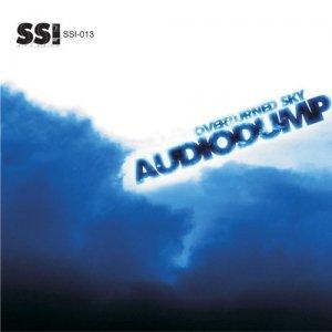 Image for 'Audiodump - Overturned Sky - SSI-013'