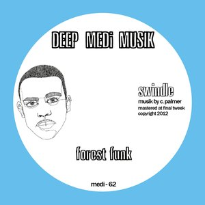 Image for 'Forest Funk EP'