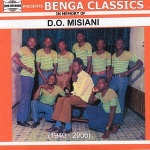 Image for 'D.O. Misiani'