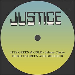 Image for 'Ites Green & Gold'