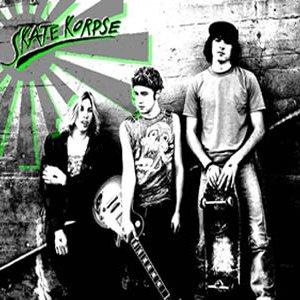 Image for 'Skate Korpse'