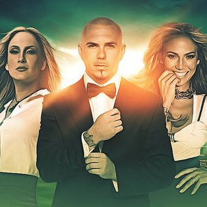 Image for 'Pitbull feat. Jennifer Lopez & Claudia Leitte'