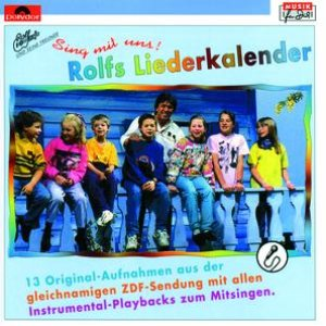 Bild för 'Rolfs Liederkalender'
