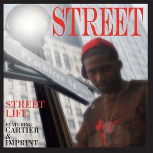 Image for 'Street Life'