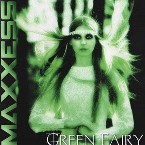 Image for 'Green Fairy'