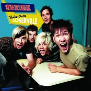 Image for 'Ticket Outta Loserville (Live)'