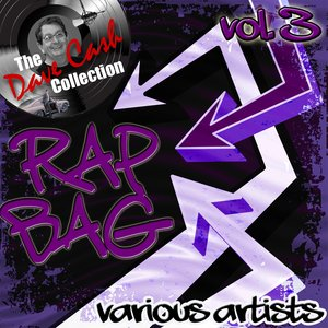 Image for 'Rap Bag Vol. 3 - [The Dave Cash Collection]'