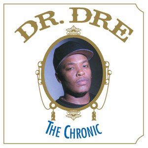 Image for 'The Chronic (Intro)'