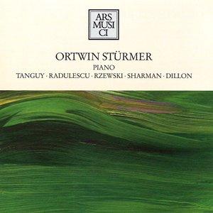 Zdjęcia dla 'Sturmer, Ortwin: Klavier'