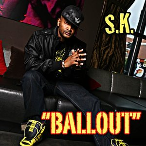 Image pour 'Ball Out'