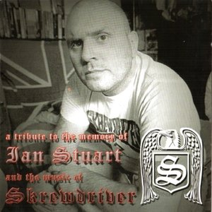 Image for 'a tribute to the memory of ian stuart and the music of skrewdriver'