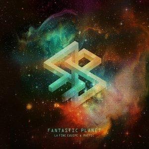 Image for 'Fantastic Planet'