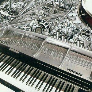 Bild für 'musica'