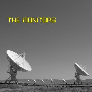 Image for 'The Monitors'