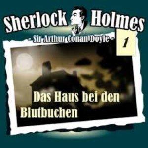 Image for 'Die Originale - Fall 01: Das Haus bei den Blutbuchen'