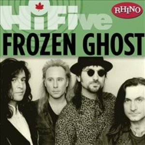 Image for 'Rhino Hi-Five: Frozen Ghost'