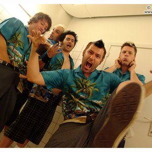 Image pour 'Me First and the Gimme Gimmes'