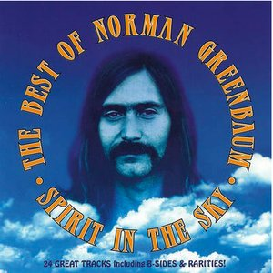 Image for 'The Best of Norman Greenbaum: Spirit in the Sky'
