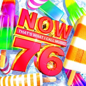 Image pour 'Now That's What I Call Music! 76'