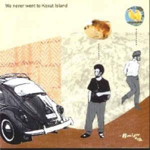 Image for 'We Never Went to Koxut Island'