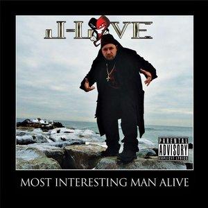 Image for 'Most Interesting Man Alive'