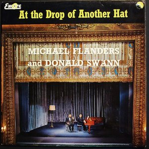 Image for 'At the Drop of Another Hat'