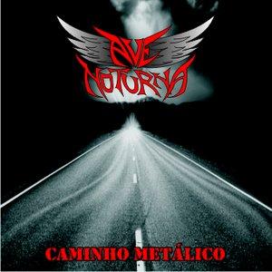 Image for 'Caminho Metálico'
