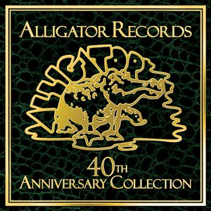 Image for 'Alligator Records 40th Anniversary Collection'