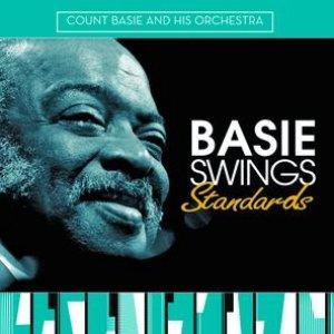 Image for 'Basie Swings Standards'