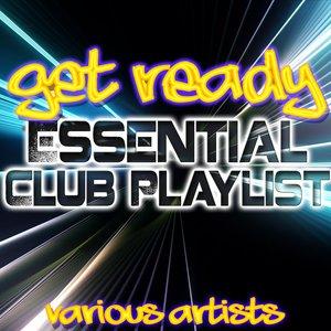 Imagem de 'Hey Girl (Club Mix)'
