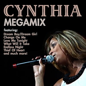 Image for 'Cynthia MEGAMIX edit'
