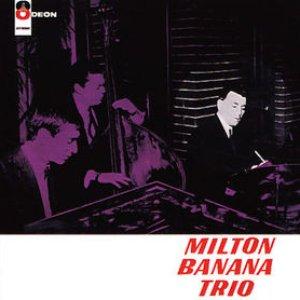 Image for 'Milton Banana Trio'