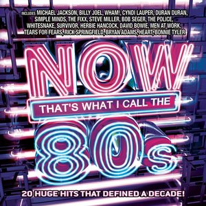 Image for 'Now That's What I Call the 80s'