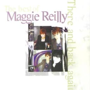 Image pour 'The Best Of Maggie Reilly -  There And Back Again'