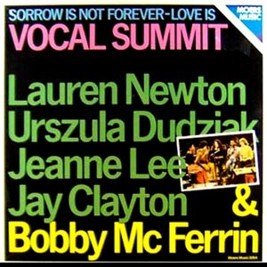 Image for 'Vocal Summit'