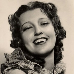 Image for 'Jeanette MacDonald'