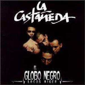 Image for 'El Globo Negro'