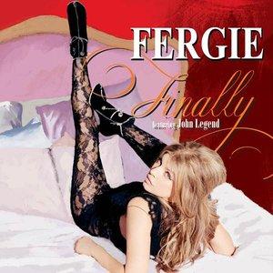 Immagine per 'Finally (feat. John Legend) [Radio Version] - Single'